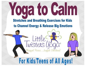 Calming Yoga Sequence All Ages Bundle_LittleTwistersYoga_Cover