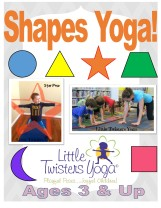 Shapes_Geometry Yoga Printables_Little Twisters Yoga_With Rocket Ship_NEW COVER