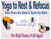 Yoga To Rest & Refocus_All Ages_LittleTwistersYoga_Cover