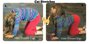 little twisters yoga  emotional wellness  stretch