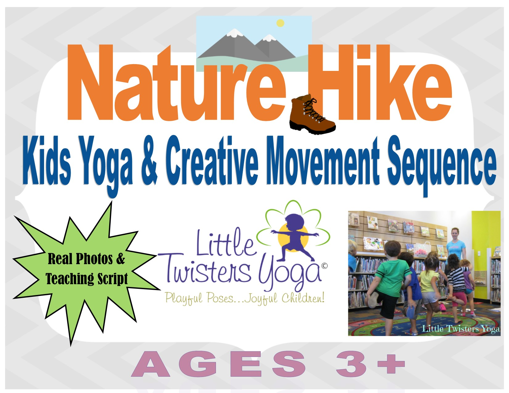 image about Printable Yoga Poses for Preschoolers known as Small Twisters Yoga Psychological Wellbeing Extend, Breathe