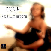 Yoga for Children Music Cover