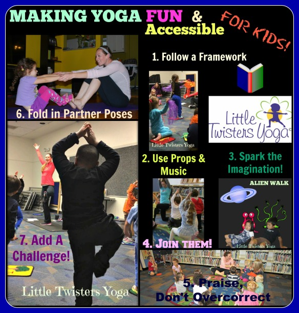 Introducing Yoga To Kids Little Twisters Yoga Emotional Wellness